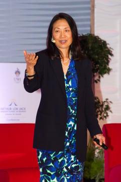Women in Leadership; WIL 2017; Participant's perspective; women leaders; fearlessly breaking barriers; Wonder Women